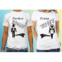 PERFECT CRAZY