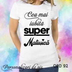 SUPER MATUSICA