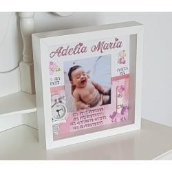 Baby Girl Adelia